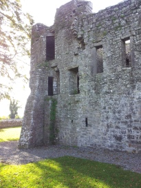 15. Bective Abbey, Co. Meath