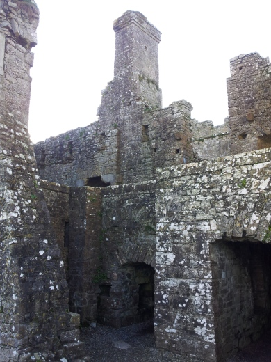 17. Bective Abbey, Co. Meath