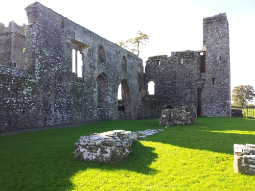 20. Bective Abbey, Co. Meath