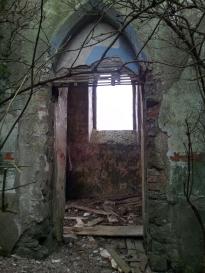 20. Leney Church, Co. Westmeath