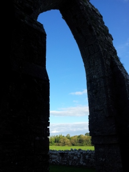 22. Bective Abbey, Co. Meath