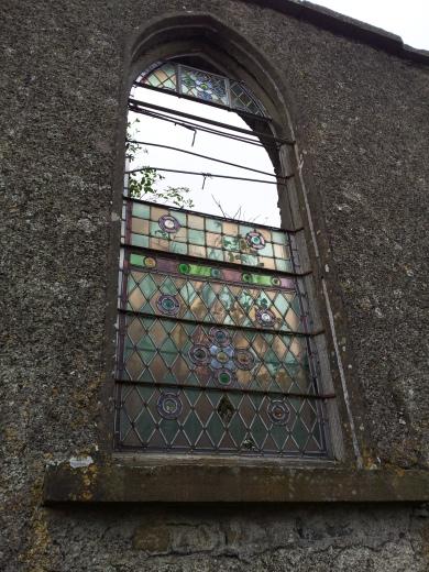 22. Leney Church, Co. Westmeath