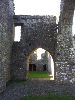 23. Bective Abbey, Co. Meath