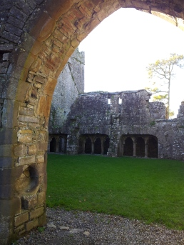 24. Bective Abbey, Co. Meath