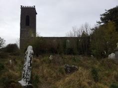 24. Leney Church, Co. Westmeath