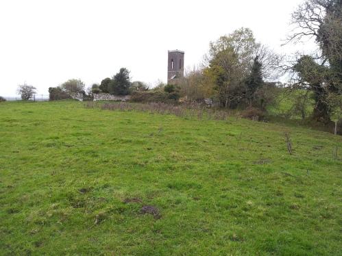 28. Leney Church, Co. Westmeath