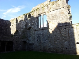 29. Bective Abbey, Co. Meath
