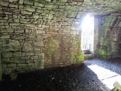 31. Bective Abbey, Co. Meath