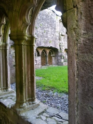 35. Bective Abbey, Co. Meath