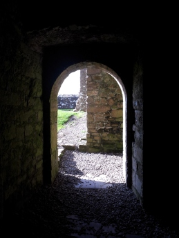 37. Bective Abbey, Co. Meath