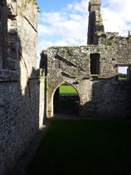 38. Bective Abbey, Co. Meath