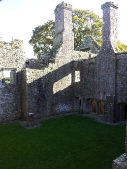 39. Bective Abbey, Co. Meath