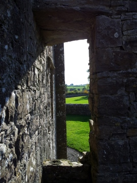 44. Bective Abbey, Co. Meath