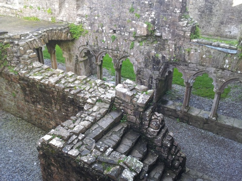 48. Bective Abbey, Co. Meath