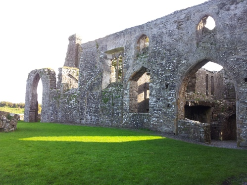 52. Bective Abbey, Co. Meath