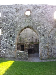 57. Bective Abbey, Co. Meath
