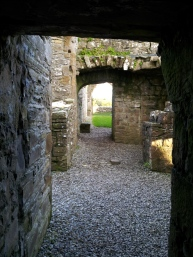 58. Bective Abbey, Co. Meath