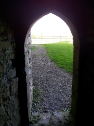 59. Bective Abbey, Co. Meath