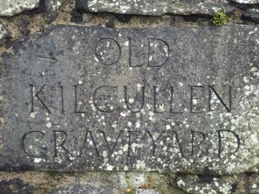01. Old Kilcullen Round Tower & Graveyard, Co. Kildare