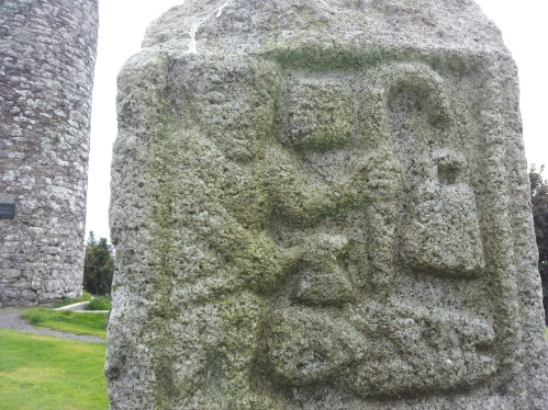 04. Old Kilcullen Round Tower & Graveyard, Co. Kildare
