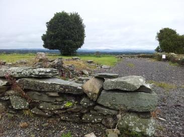 14. Old Kilcullen Round Tower & Graveyard, Co. Kildare