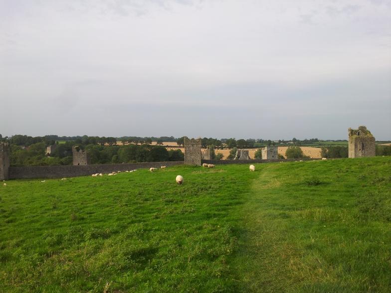 01. Kells Priory, Co. Kilkenny