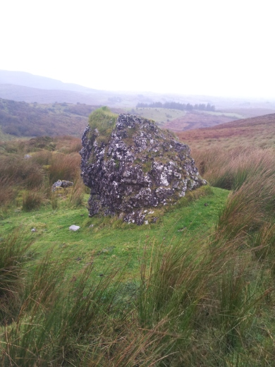 02. Carrowkeel Meglithic Cemetery, Co. Sligo