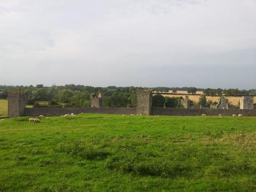 02. Kells Priory, Co. Kilkenny