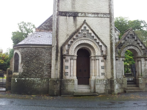 03. St Patrick's Church, Carnalway. Co. Kildare