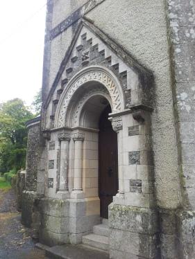 04. St Patrick's Church, Carnalway. Co. Kildare