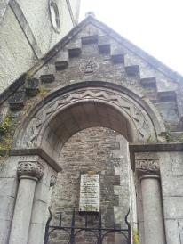 05. St Patrick's Church, Carnalway. Co. Kildare