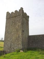 06. Kells Priory, Co. Kilkenny