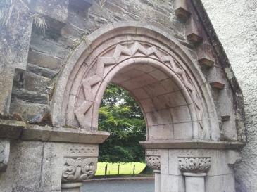 06. St Patrick's Church, Carnalway. Co. Kildare