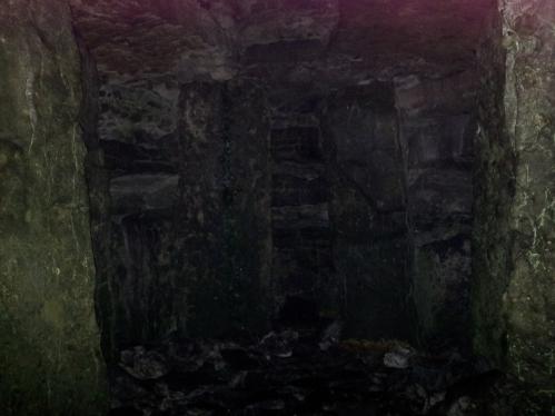 08. Carrowkeel Meglithic Cemetery, Co. Sligo
