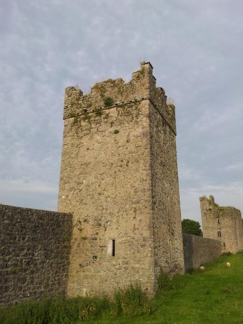 08. Kells Priory, Co. Kilkenny