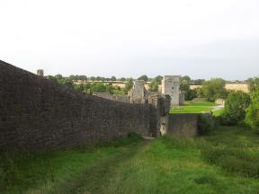 10. Kells Priory, Co. Kilkenny