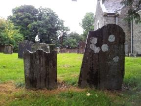 10. St Patrick's Church, Carnalway. Co. Kildare
