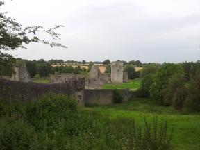 11. Kells Priory, Co. Kilkenny