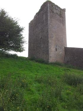 12. Kells Priory, Co. Kilkenny
