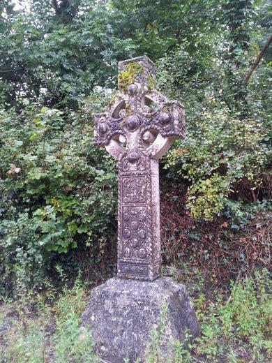 13. St Patrick's Church, Carnalway. Co. Kildare