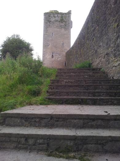 14. Kells Priory, Co. Kilkenny
