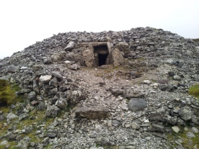 15. Carrowkeel Meglithic Cemetery, Co. Sligo