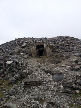 16. Carrowkeel Meglithic Cemetery, Co. Sligo