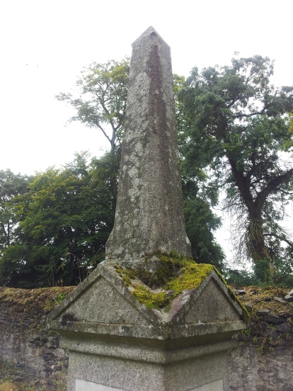 16. St Patrick's Church, Carnalway. Co. Kildare