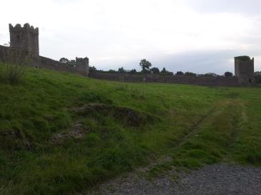 17. Kells Priory, Co. Kilkenny