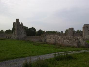 18. Kells Priory, Co. Kilkenny