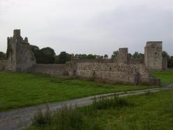 19. Kells Priory, Co. Kilkenny