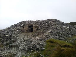 20. Carrowkeel Meglithic Cemetery, Co. Sligo