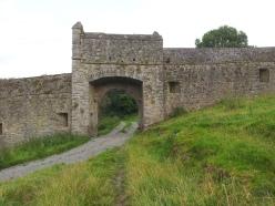 20. Kells Priory, Co. Kilkenny
