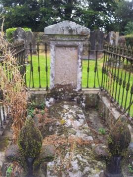 20. St Patrick's Church, Carnalway. Co. Kildare